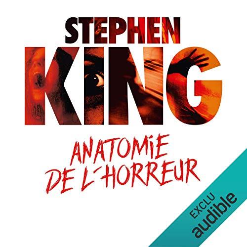 Anatomie de l'horreur par  Stephen King
