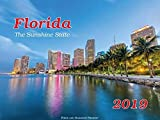 Florida - The Sunshine State 2019