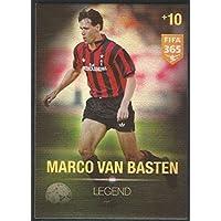 Panini Adrenalyn XL FIFA 365 Marco Van Basten Legend by Adrenalyn XL
