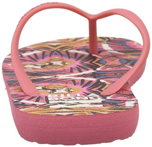 Billabong Dama Scarpe di Sport in sala Donna Rosa - Pink paradise