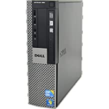 DELL Optiplex 980 SFF I5-650 3,2GHZ 8GB RAM, 250HDD DVD COA WINDOWS 10 PRO