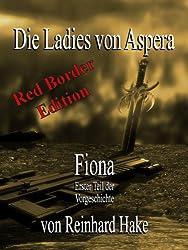 Die Ladies von Aspera - Fiona