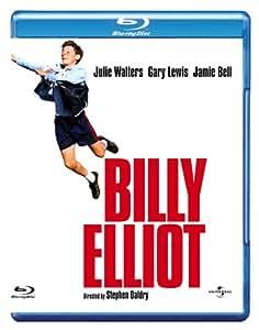 Billy Elliot [Blu-ray] [Region Free]