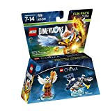Cheapest LEGO Dimensions Chima Eris Fun Pack on PlayStation 3