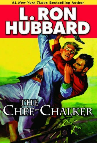 The Chee-Chalker (Stories from the Golden Age)