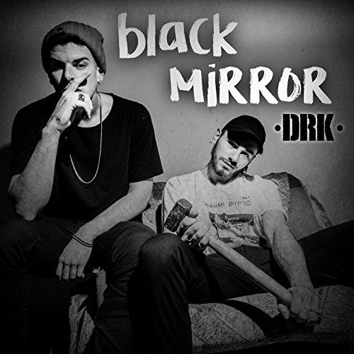 Black Mirror (feat. Mick J) [Explicit]