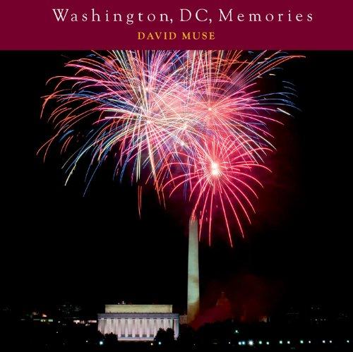 Washington, DC, Memories (English Edition)