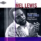 Definitive Thad Jones: Live (2 CD)