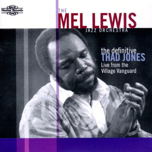 Definitive Thad Jones: Live (2 CD)