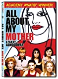 All About My Mother [Import USA Zone 1]