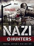 Nazi Hunters [DVD]