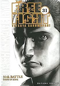 Free Fight Edition simple Tome 31