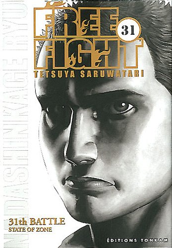 Free fight - New Tough Vol.31