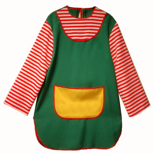 Für Langstrumpf Kostüm Erwachsene Pippi - Damen-Kostüm Rotschopf, Gr. 46 -Karneval-