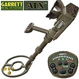 Garrett–Metalldetektor ATX–Technologie Induktions vibrierend–Hardware für Forscher D 'Or.