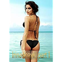 Irina Shayk Model: pictures book (1) (English Edition)