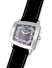 ANTONELLI 960025 - Reloj de Señora movimiento de cuarzo con correa de piel