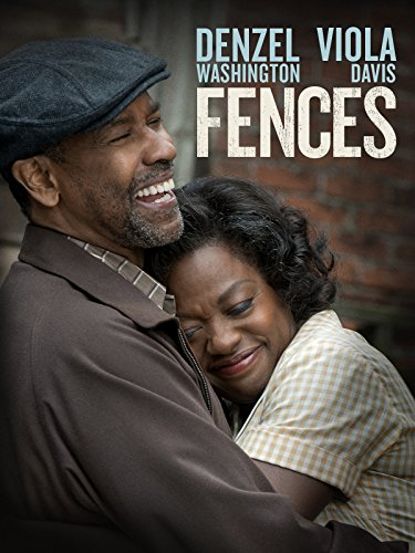 Fences Cover