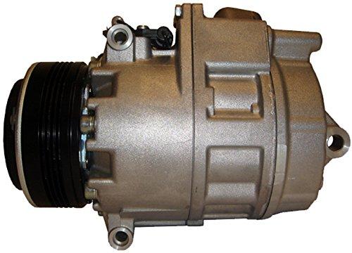 BEHR HELLA SERVICE 8FK 351 176-571  Kompressor, Klimaanlage -