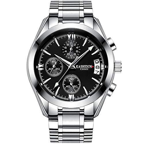 Orologi da polso Orologio da uomo orologio sportivo impermeabile automatico non meccanico orologio-VS