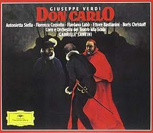 Verdi-Don Carlo
