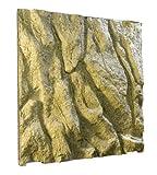 Exo Terra Steinmotivrückwand 60x60 cm