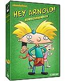 Hey Arnold! - Die komplette Serie [12 DVDs]