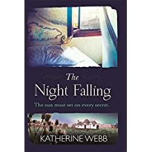 The Night Falling by Katherine Webb (2014-11-20)