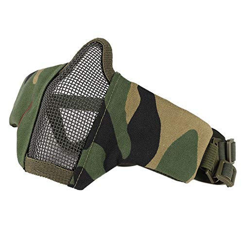 Safe and healthy Airsoft Mesh Ma...