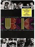 Stanley Kubrick, Masterpiece Collection [8DVD] [Region 2] (English audio)