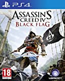 Cheapest Assassin's Creed IV Black Flag (PS4) on PlayStation 4