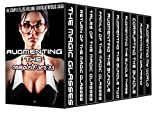 Augmenting: The Complete Series(The Magic Glasses Complete 25 Story Box Set)