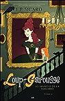 Loup-Garousse, tome 2 : Au manoir de la sorcière