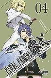 Final Fantasy - Type-0 4: Final Fantasy - Type-0: Der Krieger mit dem Eisschwert, Band 4: Der Prequel-Manga zum Game!