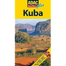 ADAC Reiseführer plus Kuba: Mit extra Karte zum Herausnehmen