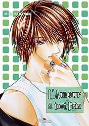 L'Amour à tout prix : Coffret en 4 volumes : tomes 5 à 8