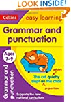 Grammar and Punctuation Ages 7-9: New...