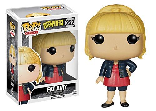 Funko - POP Movies - Pitch Perfect - Fat Amy