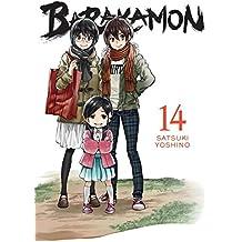 Barakamon Vol. 14
