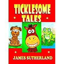 Ticklesome Tales