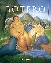 Botero: Kleine Reihe - Kunst