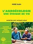 L'Agro�cologie, une �thique de vie: E...