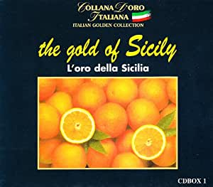 The Gold of Sicily [Import anglais]