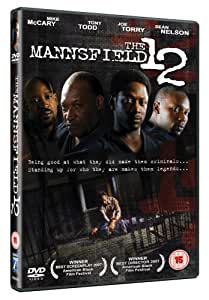The Mannsfield 12 [DVD]