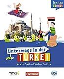 Unterwegs in der Türkei: Sprache, Spaß und Spiel auf der Reise (inkl.  1 CD)