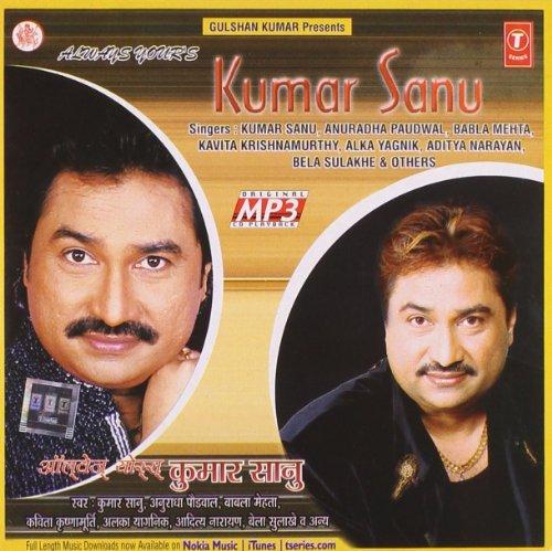 Always Your'S Kumar Sanu