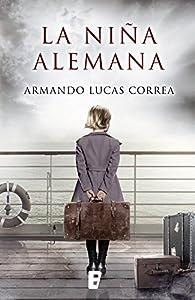 La niña alemana par Armando Lucas Correa