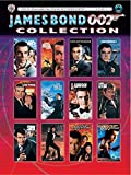 James Bond 007 Collection for Strings:(Book & CD)