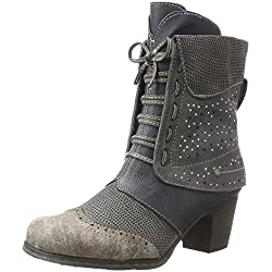 mustang women's 1258-502-869 boots - 51rniwbyK2L - Mustang Women's 1258-502-869 Boots