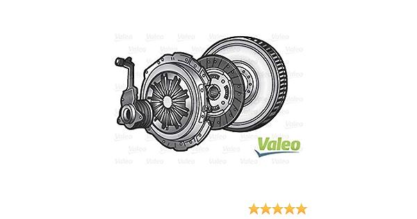 Valeo 845132-Kit Kupplung